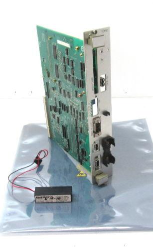 Yaskawa JANCD-XCP01-1 Rev B Motoman Robotic and 50 similar items