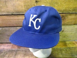 Kansas City ROYALS MLB Snapback Adjustable Hat Adult Cap - $9.89