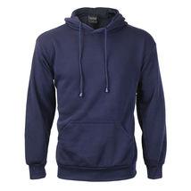 Men's Premium Athletic Drawstring Fleece Lined Sport Gym Sweater Pullover Hoodie image 8