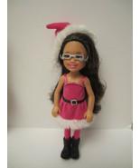Holiday Chelsea Friend Santa Brunette MINT 2011 Target Exclusive Barbie ... - $12.00