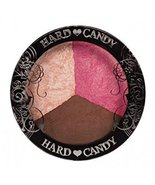 Hard Candy Baked Blush Contouring Face Trio in 3 Strikes - $8.98