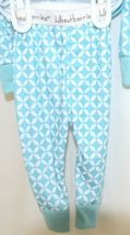 Baby Ganz Boys Wheatberries 2 Piece Shirt Pants Pajamas Size 9 to 12 months image 3