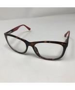 Kenneth Cole Reaction Glasses Frames Clear Lenses - $19.79