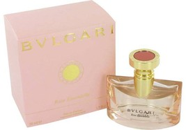 Bvlgari Rose Essentielle Perfume 1.7 Oz Eau De Parfum Spray image 4