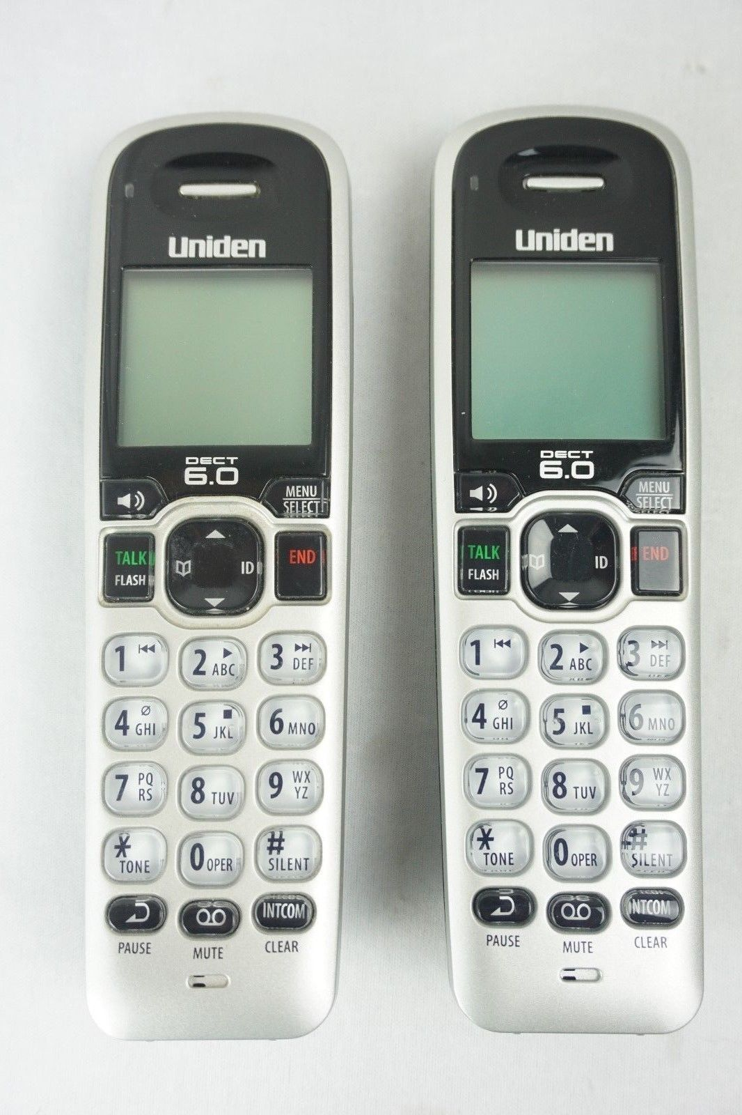 Uniden D1680-3 DECT 6.0 Cordless Phone Answering System 3 Handsets Expandable image 7