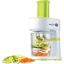 Brentwood Appliances 5-cup Electric Vegetable Spiralizer & Slicer BT... - €55,93 EUR