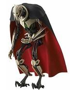 Star Wars General Grievous 1/12 Scala Plastica Modello - $1.034,20 MXN