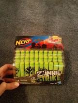 Brand New  Official Nerf Zombie Strike 30-Dart Refill Pack - $3.96