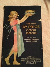The New Dr. Price Cook Book For Use With Dr. Pr... - $9.00