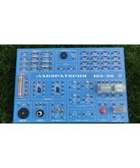 Vintage Soviet USSR Juniors Electronic Laboratory Лаборатория ЮЭ-50 DIY Kit - $51.03