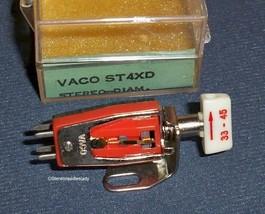 CARTRIDGE PICKUP Vaco Varco ST-4XD for Electro-Voice EV 5219 used in COSMOCORD image 2
