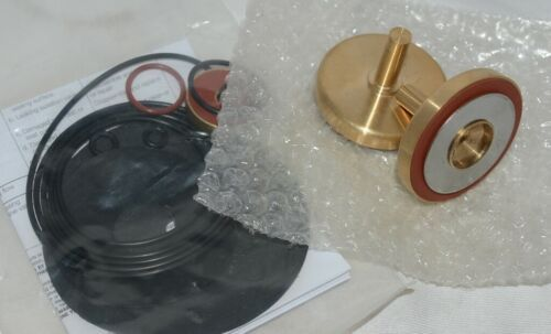 Watts Total Valve Rubber Parts Repair Kit 0887185 RK 009 RT