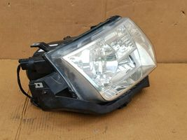 07-10 Lincoln MKX AFS Headlight Lamp Passenger Right RH - POLISHED image 6