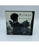 Letitgo [#2] [Maxi Single] by Prince (CD, Sep-1994, Warner Bros.) - $58.36