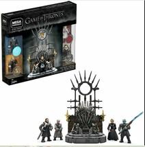 Mega Construx, Game of Thrones, The Iron Throne (260 Piece Building Set)... - $24.74