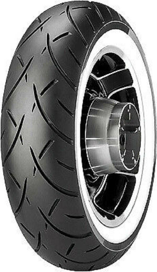 Metzeler ME888 180/60R16 WWW Rear Marathon High Mileage Reinforced Tire 80H