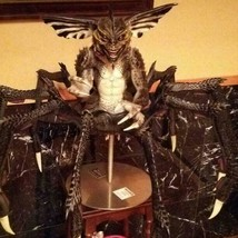 Gremlin spider mohawk 35 inch model Limited to 600 Deterioration over ti... - $1,087.01