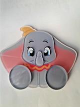 Disney World Dumbo Big Feet Magnet, NEW - $14.95