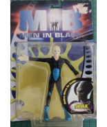 Men in Black Movie Skulk Action Figure - $7.99