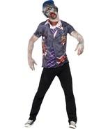 """Zombie School Boy, Chest 38""""-40"""", Leg Inseam 32.75"""" - $24.98"""