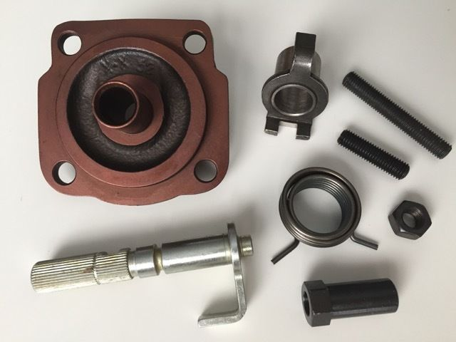 Parts Kit Fuel Metering M35A2 M52A2 M54A2 and similar items
