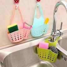 1pcs  Home Drain Bag Basket Bath Storage Tools Sink Holder Bathroom kitc... - $3.99