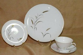CTSI Eternal Harvest 4 Piece Place Setting In Box - $15.93