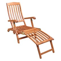 International Concepts Steamer Chair - $181.43