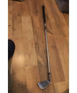 US Kids Golf Ultra Light UL-54 6 Iron Graphite WT-15 K Flex 33Deg - $21.38