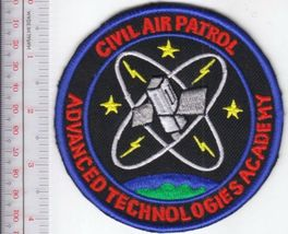 US Civil Air Patrol CAP Advanced Technologies Academy ATA US Air Force A... - $9.99