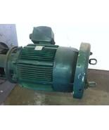 Heavy Duty Fire Flow Irrigation Pump 100HP 480/277v 3ph 1.5k gpm Steel - $5,272.50