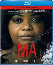 Ma (Blu-ray + DVD)