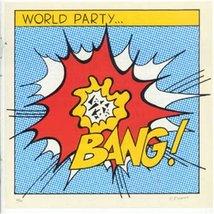 Bang! [Audio CD] World Party - $4.95