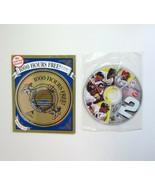 2 Vintage America Online CDs -AOL Version 7.0 1000 Hours & MLB AL West 2 CD - $9.99