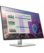 "HP E324q 31.5"" QHD LED Monitor (VA) 2560x1440 350nit 7ms 60Hz HDMI/Displ... - $464.99"