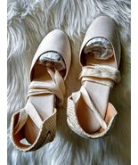 Espadrilles Wedges by Soludos - $120.00