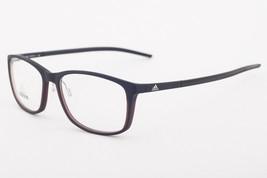 Adidas AF47 106054 LiteFit Black Eyeglasses 54mm  - $68.11