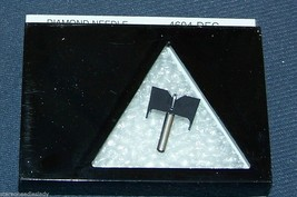 4604-DEC TURNTABLE STYLUS FOR PICKERING PDE DATE-2 DACE-2 DAM-2 604-DEC image 2