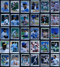 1990 Upper Deck Baseball Cards Complete Your Set You U Pick From List 201-400 - $0.99+