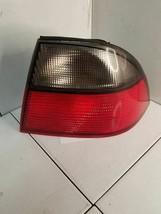 Passenger Tail Light Sedan Quarter Panel Mounted Fits 99-01 SAAB 9-5 289736 - $28.68