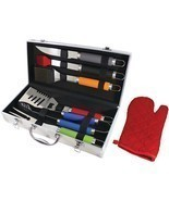 Chef Basics Select HW5323 7-Piece BBQ Tool Set - $1.162,61 MXN