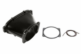 Billet Aluminum LS Front-Feed Lo-Ram 105 mm Throttle Body Adapter - 300-... - $349.95