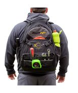 AWP-HP Tool Backpack - 75lb Capacity, 24 Pockets, Self-Standing - $86.99+