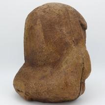 Rudy Autio 1951 Studio Pottery Portait in Sculpture Presentation Piece image 2