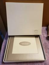 NEW Wedding Anniversary Memory Keepsake Book Hallmark WCA5304 - $24.75