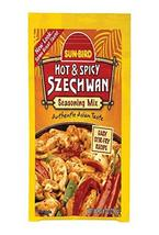 Hot and Spicy Szechwan Seasoning Mix, 0.75 Ounce - $5.89