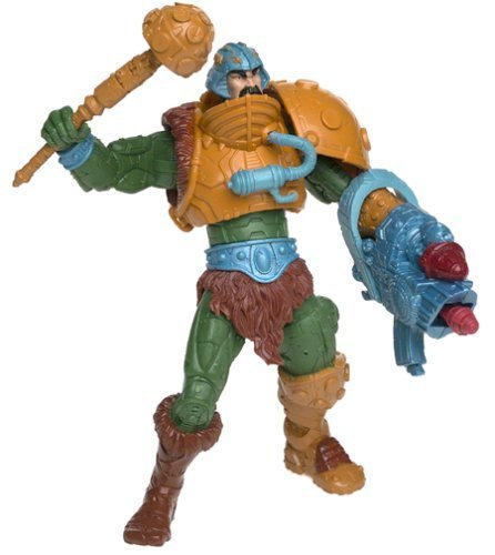 Masters of the Universe > Man-At-Arms Action Figure