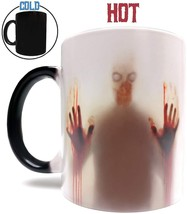 CSM Supply Authentic Zombie MugFear the Dead Inspired 11oz Ceramic HLW - $19.75