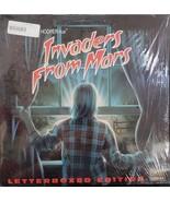 Invaders from Mars (1986) [NTSC/LBX] [EE8623] Laserdisc - $19.55