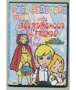 Kids Klassics Little Red Ridinghood and Friends Volume 6 - $2.95